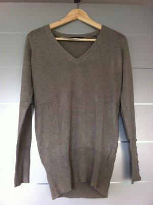 Zara Pull gris