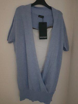 Bruno Banani Knitted Jumper blue