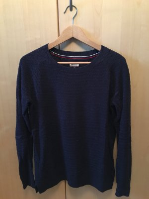 Feinstricksweater