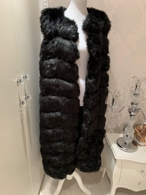 Fell Gilet Mantel neu schwarz einheitsgrösse