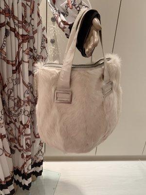 Fell Handtasche angefertigt vom Kirschner