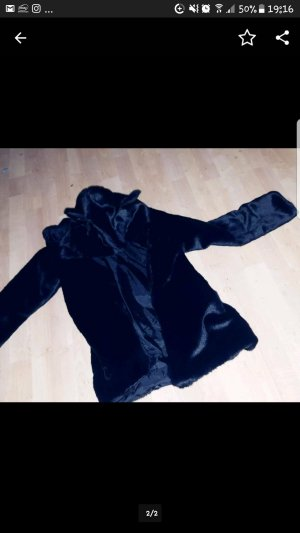 Pelliza negro