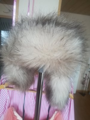 Fellmütze Wintermütze Fell Fake Fur