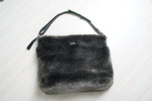 Felltasche (Fake-Fur) von Barts