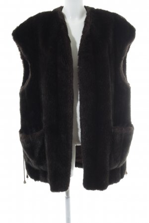 "Fur vest ""Marke: M&D Paris"""