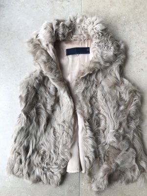 Zara Woman Bontgilet room