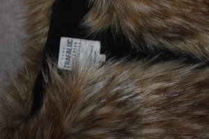 Zara Mode gris brun