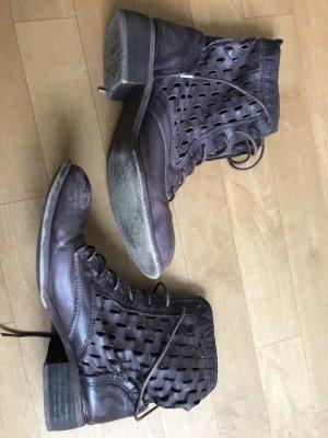 Felmini Lace Shoes brown