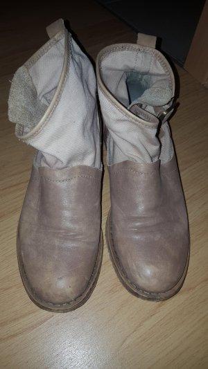 Felmini Desert Boots nude-beige