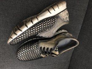 Felmini Glitzer Sneaker in Gr. 41