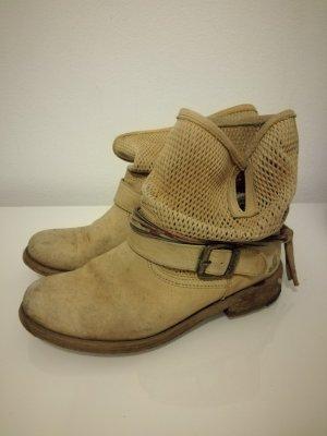 Felmini Leder Boots 38
