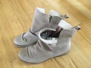 Felmini Lederstiefelette in top Zustand