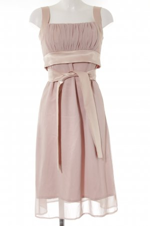 Femini Ball Dress pink party style