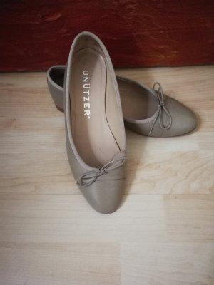Feminine Ballerinas von Unuetzer