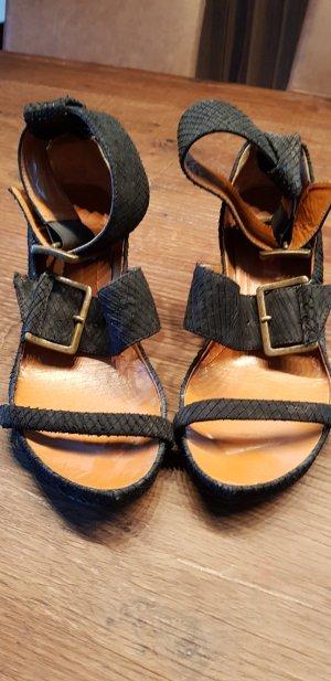 Feminine Sandale
