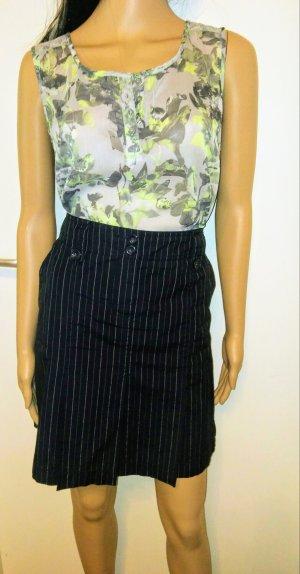 Edc Esprit Cargo Skirt multicolored cotton