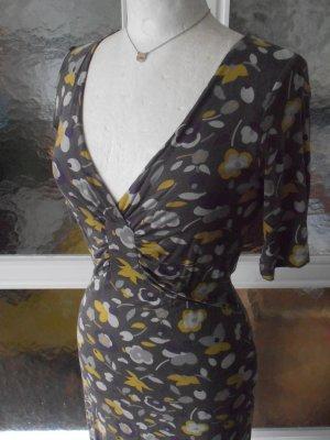 Feminines florales Kleid von Boden 34 / 36
