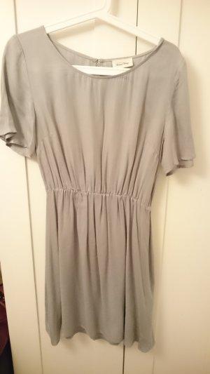 American Vintage Vestido multicolor Viscosa