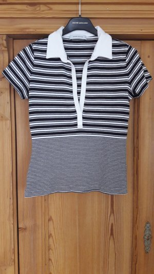 Feminines Polo Shirt von Rene Lezard, Gr XS