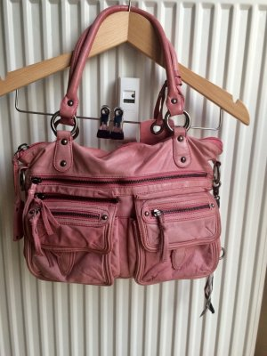 Legionnaire Carry Bag pink-light pink