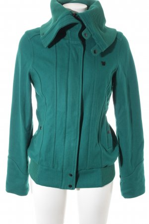 Fenchurch Collegejacke kadettblau College-Look