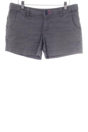 Fenchurch Hot Pants grau Beach-Look
