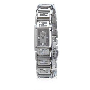 Fendi 1200L Stainless Steel Watch