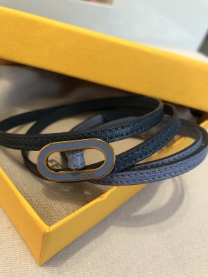 FENDI 2 color Armband