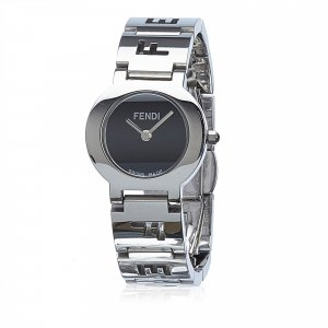 Fendi 3050L Stainless Steel Watch