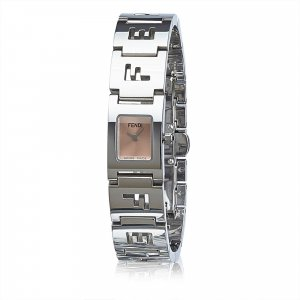 Fendi 3150L Stainless Steel Watch