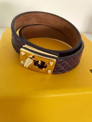 Fendi Bracelet multicolore