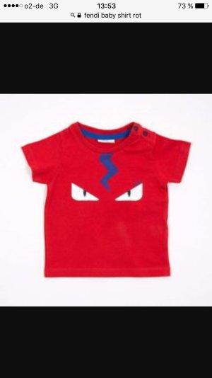 Fendi Baby T-Shirt Original