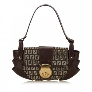 Fendi Borsa Tuc Bag
