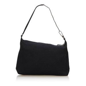 Fendi Chemical Fiber Shoulder Bag