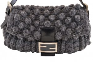 Fendi Crochet Knit