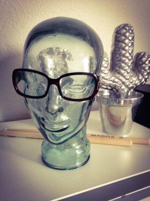 Fendi Damensonnenbrille - ohne Gläser nur Gestell