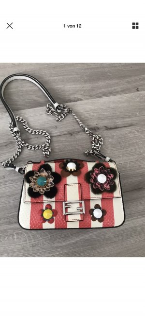 Fendi Doublebag Mini