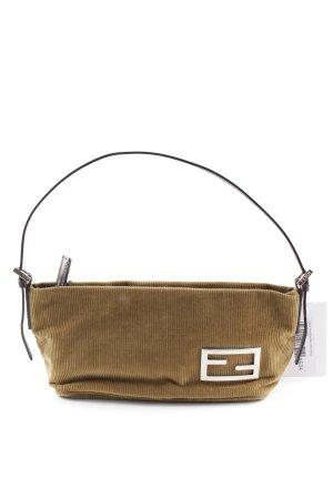 Fendi Handtasche mehrfarbig Casual-Look