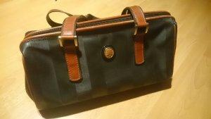Fendi Handtasche schwarz braun Vintage