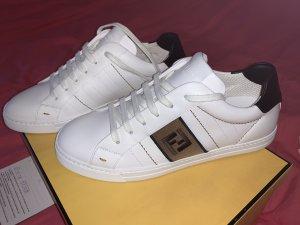 FENDI Klassische 'FF' Sneakers
