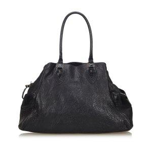Fendi Leather Etniko