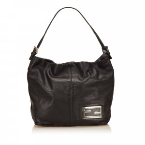 Fendi Leather Handbag