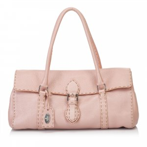 Fendi Linda Shoulder Bag