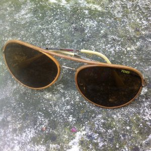Fendi Maserati Sonnenbrille