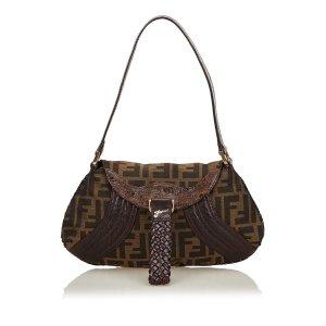 Fendi Mini Spy Bag