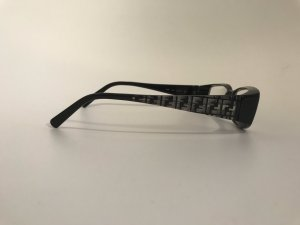 Fendi Monogram Print Brille