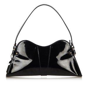 Fendi Patent Leather Handbag