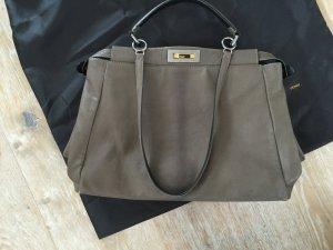 FENDI PEEKABOO  Designer Tasche Handtasche Shopper  Large