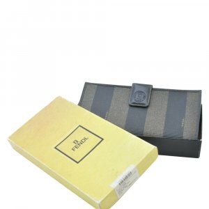 Fendi Pequin Wallet