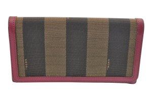 Fendi Pequin Wallet
